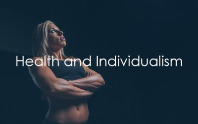 Health and Individualism