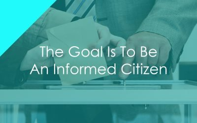 Three Reliable Ways To Become More Politically Informed