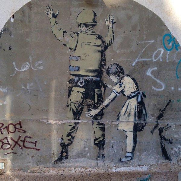evil individualism | graffiti