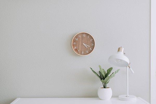 Simple Life   Minimalist Room