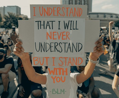 blm complaining | BLM protest