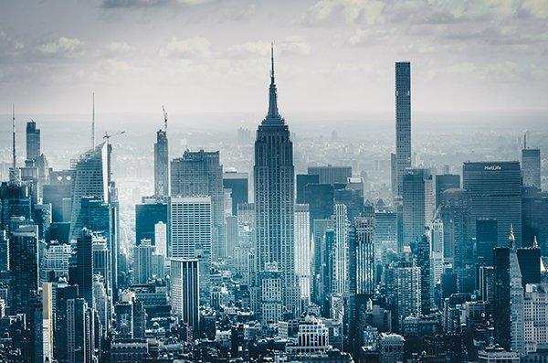 skyscraper | New York Skyline