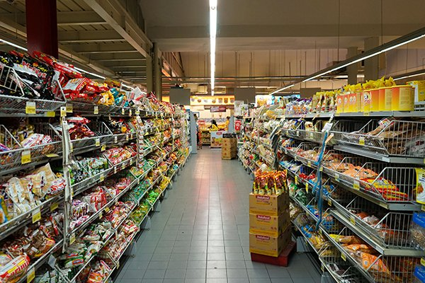 store shopping | store