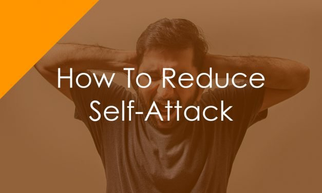 How to Reduce Self-Attack