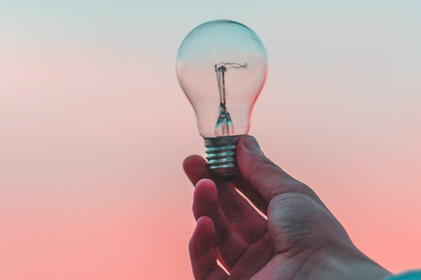 thinking | light bulb