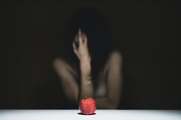 vice | woman behind apple