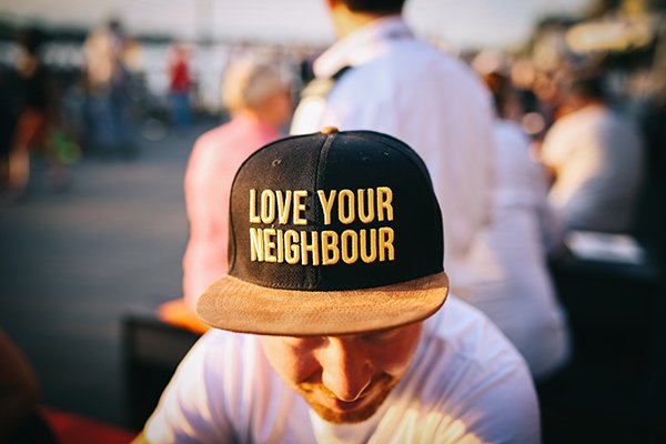local issues | love your neighbor