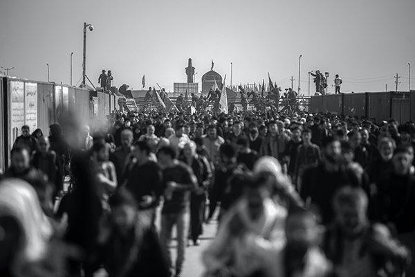 Crowd | complex society