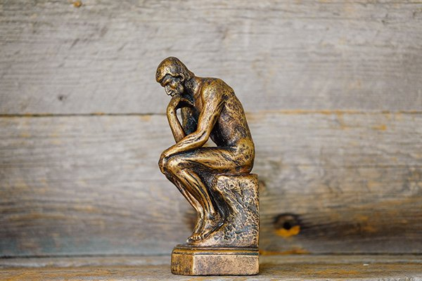 justifying vices | the thinker