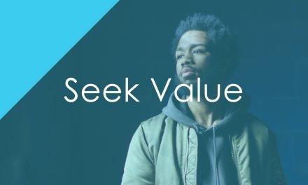 Seek Value